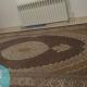 یک جفت فرش دستبافت 6 متری طرح ماهی تبریزکرک و ابریشم