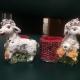 جا شمعی گوسفند