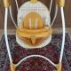 تاب برقی و گهواره نوزاد GRACO