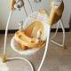 تاب برقی و گهواره نوزاد گراکو