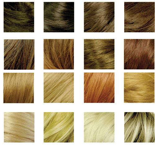 نکات ریزی در مورد رنگ زدن مو که نمی دانستید