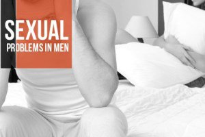 Sexual Problems in Men 720x320