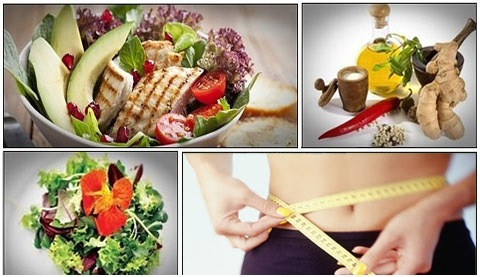 fat burning foods and boost metabolism