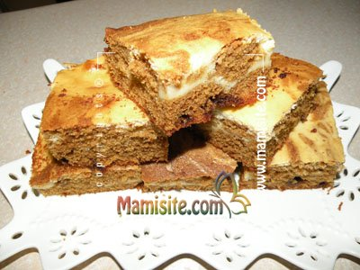 Blondies cheese - مامی سایت