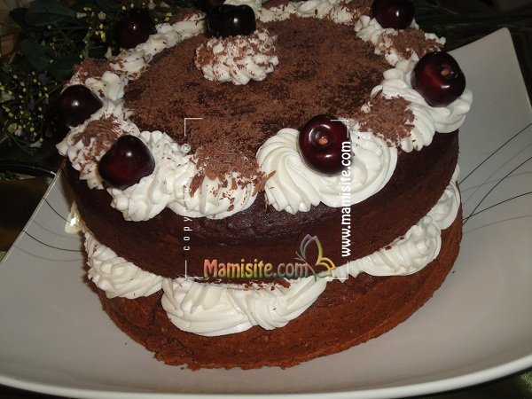 black forest mamisite