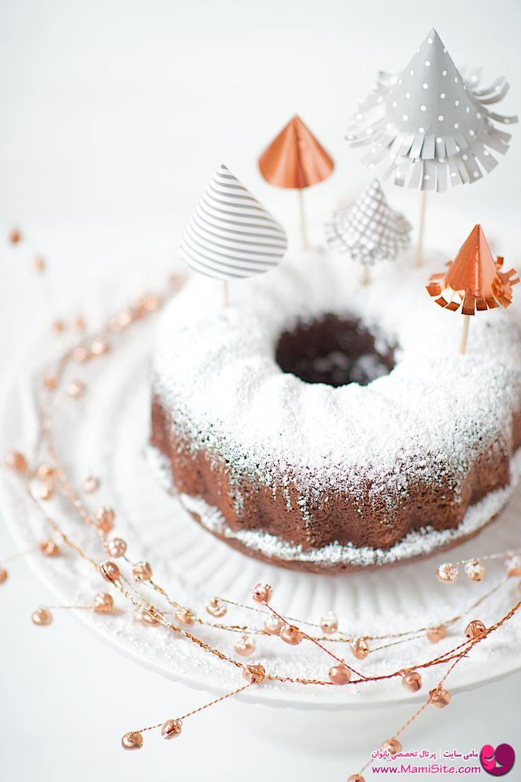 کیک تولد آیدا آموزش کیکهایی که خودمان درست کردیم (همراه عکس و لینک دستور ...