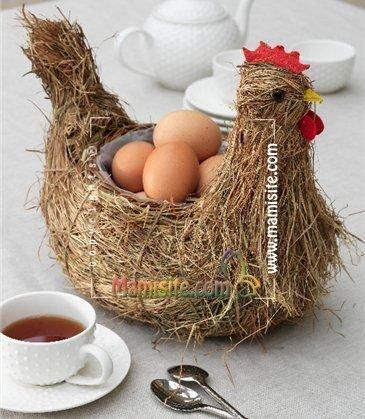 خواص درمانی تخم مرغ
